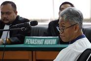 Ditatap Terus oleh Buni Yani, Seorang Jaksa Ancam Lapor Polisi