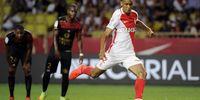 Eksekutor Penalti Monaco Lebih Baik daripada Messi dan Ronaldo