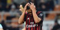 Carlos Bacca dan Para Terdakwa Setelah Milan Vs Juventus