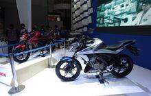 Ada Model Baru, Berikut Daftar Harga Motor Sport 150 cc