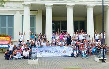 Jelajah Museum Bersama Komunitas MB W202