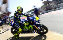 Yamaha Pastikan Rossi Tampil di GP Aragon