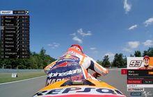 Marquez Makin Jauh Pimpin Klasemen MotoGP