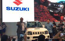 Kupas Tuntas Suzuki Jimny