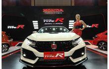 Civic Type R Tembus Rp 1 Miliar di Surabaya