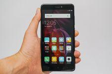 Xiaomi Redmi Note 4 RAM 4 GB Resmi Dijual di Indonesia, Harganya?