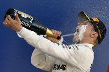 Klasemen Sementara Formula 1 2017 Setelah GP Rusia