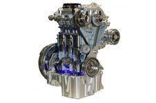 Mesin EcoBoost Ford Menang Penghargaan Lagi
