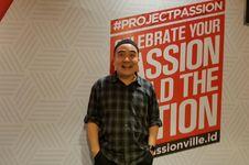 'Ingat, Temukan 'Passion' Bukan Kayak 'Nemu' Uang Hilang...'