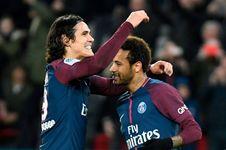 PSG Jauhi Juara Bertahan Liga Perancis