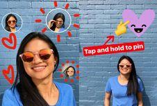 Durasi Penggunaan Instagram Stories Lampaui Snapchat
