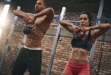 Cara Bikin Badan Berotot Tanpa Harus ke Gym