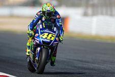 "Mengapa Rossi ""Melempem"" di Catalunya?"