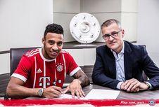 Bayern Muenchen Rekrut Gelandang Suksesor Xabi Alonso