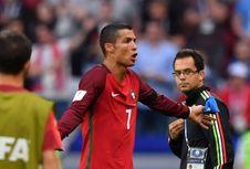 Bebek Jadi Penegasan Bayern soal Ronaldo