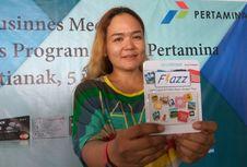 Pertamina Kembangkan Program Non-Tunai Pembelian BBM di SPBU
