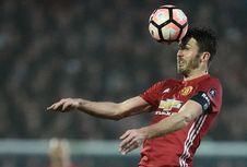 Carrick: Matic adalah Rekrutan Bagus untuk Man United
