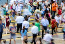 Benarkah Warga Jakarta Malas Jalan Kaki?