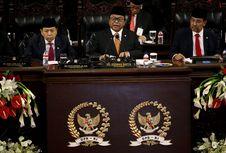 DPD Minta Pemerintah Bangun Daerah Kepulauan