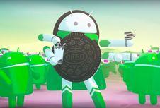 Distribusi Android Oreo Tak Semanis Namanya