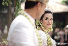 Raisa dan Hamish Menikah, #HariPatahHatiNasionalJilid2 Bergema di Twitter