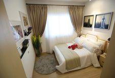 6 Jurus Jitu agar Warna Putih Lebih Menawan di Apartemen!