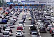 Mesin 'Top Up' Saldo Uang Elektronik akan Disediakan di Seluruh Gerbang Tol