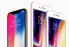Adu Kencang, iPhone X Libas Sejumlah Smartphone Kelas Atas
