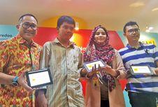 IWIC 2017, Indosat Buka API untuk Pengembang Lokal