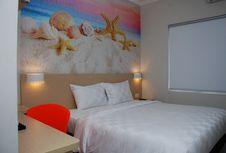 Hotel Baru di Tengah Kota Pangkalpinang