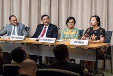 Livi Zheng Bicara tentang Bhineka Tunggal Ika di Washington DC