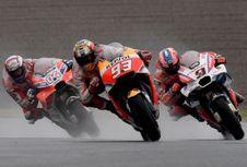 Dovizioso Akui Marquez Favorit Juara MotoGP Australia