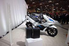 Ini Dia Honda PCX Generasi Terbaru, Penantang Serius NMAX