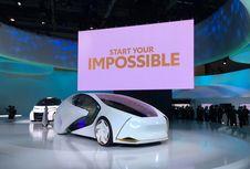 Mobil Ini Bisa Tahu Suasana Hati Pengendaranya