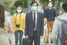 Cegah Difteri, Perlukah Pakai Masker dan Imunisasi Bayi Baru Lahir?