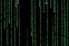 Makna Tersembunyi di Balik Deretan 'Kode' Film The Matrix