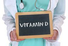 Menurut Studi Baru, Vitamin D Baik untuk Pasien Luka Bakar