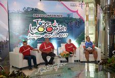 Tour de Linggarjati 2017 Digelar Awal Desember