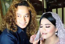 Nico Senang dan Bangga Bisa Merias Putri Presiden Jokowi