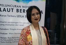 Ayushita Kangen Kumpul dengan BBB