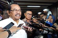 Lagi, Jaksa Agung Minta Penuntutan Kasus Korupsi Dikembalikan ke Kejagung