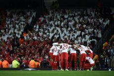 Striker AS Monaco: Juventus Tim Hebat, Laga Akan Berjalan Berat