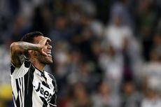 Ucapan Perpisahan Dani Alves dengan Juventus
