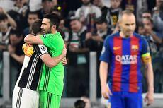 Prediksi Liga Champions: Barcelona Vs Juventus, Menang dan Lolos Lagi?