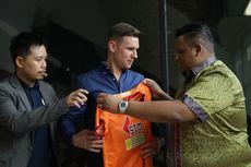 Urus Kitas, Borneo FC Keluarkan Biaya Ratusan Juta Rupiah