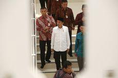 Jokowi Presiden dengan