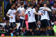 Tottenham Hotspur Tepis Kabar Akan Dibeli Bos Facebook
