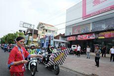 "Honda Jabar dan Jateng, Ajak ""Lady Biker"" Turun ke Jalan"