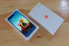 Ini Isi Kotak Kemasan Xiaomi Mi 6