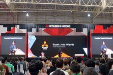 Jokowi Harap Investasi Jepang Tularkan Disiplin ke SDM Indonesia